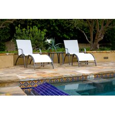 Modone 5 Piece Lounge Seating Group