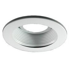"Baffle 3"" Recessed Trim"