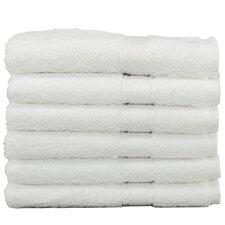 Luxury Hotel & Spa 100% Turkish Cotton Wash Cloth
