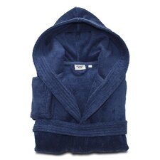 Linum Kids Collection Hooded Terry Bathrobe