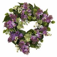 Hanel Lilac Wreath