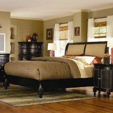 Kingston Panel Bed