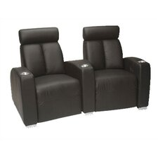 Ambassador Home Theater Seating (Row of 2)
