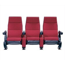 Regal Movie Theater Seating Collection by Bass