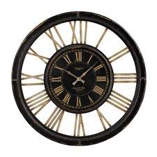 "Oversized 32"" Large Wall Clock"