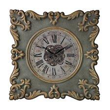 Nahant Antique Reproduction Wall Clock