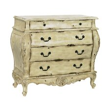 Newport 4 Drawer Chest