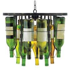 Collectors 2 Light Pendant