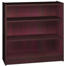 "General Adjustable 36"" Standard Bookcase"