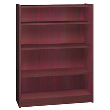 General Adjustable Standard Bookcase