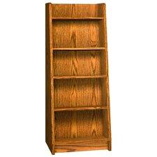 """Glacier Display 60"""" Standard Bookcase"""