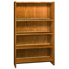 "Glacier Single Face 59.875"" Standard Bookcase"