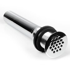 "1.5"" Grid Strainer Bathroom Sink Drain"