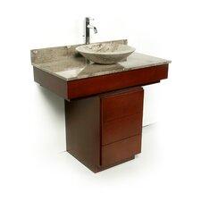 MDV Modular Cabinetry 3 Drawer Base