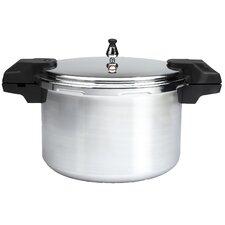 Aluminum Pressure Cooker/Canner