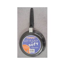 Get-A-Grip Saute Pan with Lid
