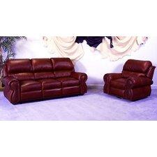 Cordova Sleeper Sofa Living Room Set