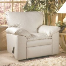 El Dorado Leather Recliner