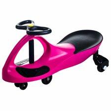 Wiggle Ride-On Car