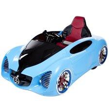 Futuristic 12V Battery Powered Sports Car