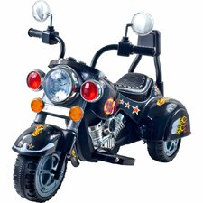 Wild Child 6V Battery Powered Motorcycle