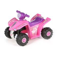 Princess 6V Battery Powered ATV