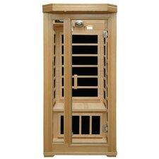 Basic Series 1 Person Carbon FAR Infrared Sauna