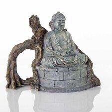 Decorative Amida Buddha Figurine