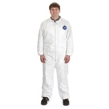 Little Giant Beekeeping Tyvek Coverall