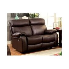 Ramano Reclining Loveseat