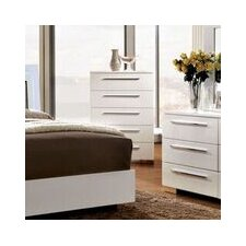 Lumier 4 Drawer Chest