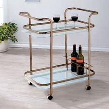 Lux Serving Cart