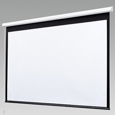 Baronet Radiant Electric Projection Screen