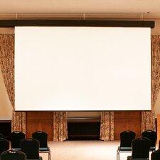 Rolleramic Matte White Projection Screen