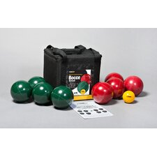 Professional Bocce Outfit Set