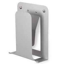 Conceal Floating Vertical Book Display Shelf