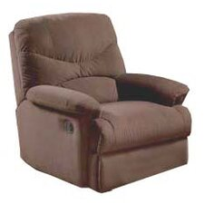 Harmonic Massage Recliner