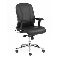 Derby Task Chair with Arms