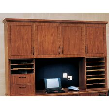"Belmont 50"" H Desk Hutch with Organizers"