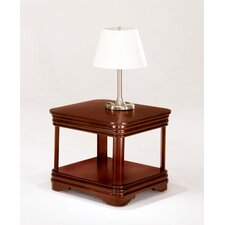 "Rue De Lyon 24"" End Table"