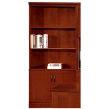 "Belmont 80"" Barrister Bookcase"