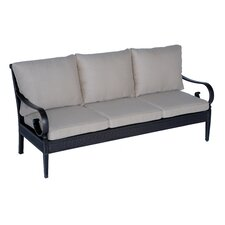 Roma Sofa with Cushions