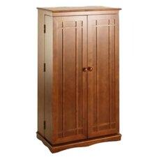 612 Series Multimedia Storage Cabinet