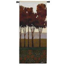 Dreamers Grove II Tapestry