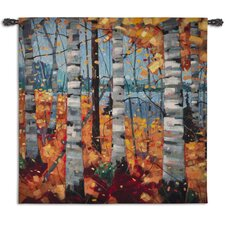 Border View Tapestry