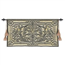 Abstract Simple Elegance Tapestry