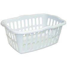 Rectangular Laundry Basket (Set of 12)