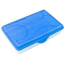 Plastic Supply Box (Set of 6)