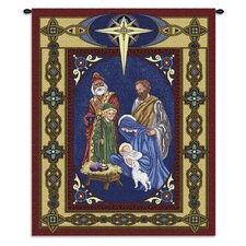 Nativity Tapestry