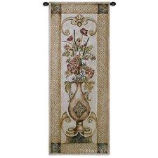 Eden's Botanical II Tapestry